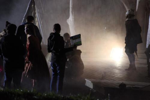 tournage 3