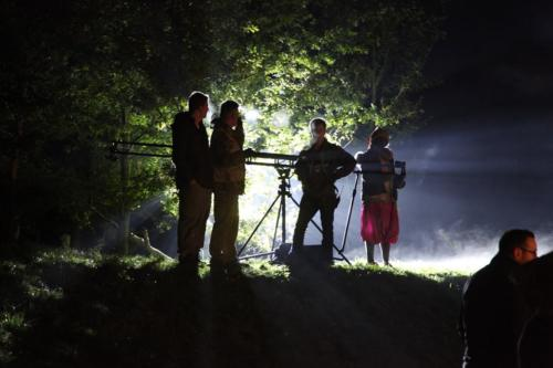 3. Tournage bande annonce La Nuit des Rois